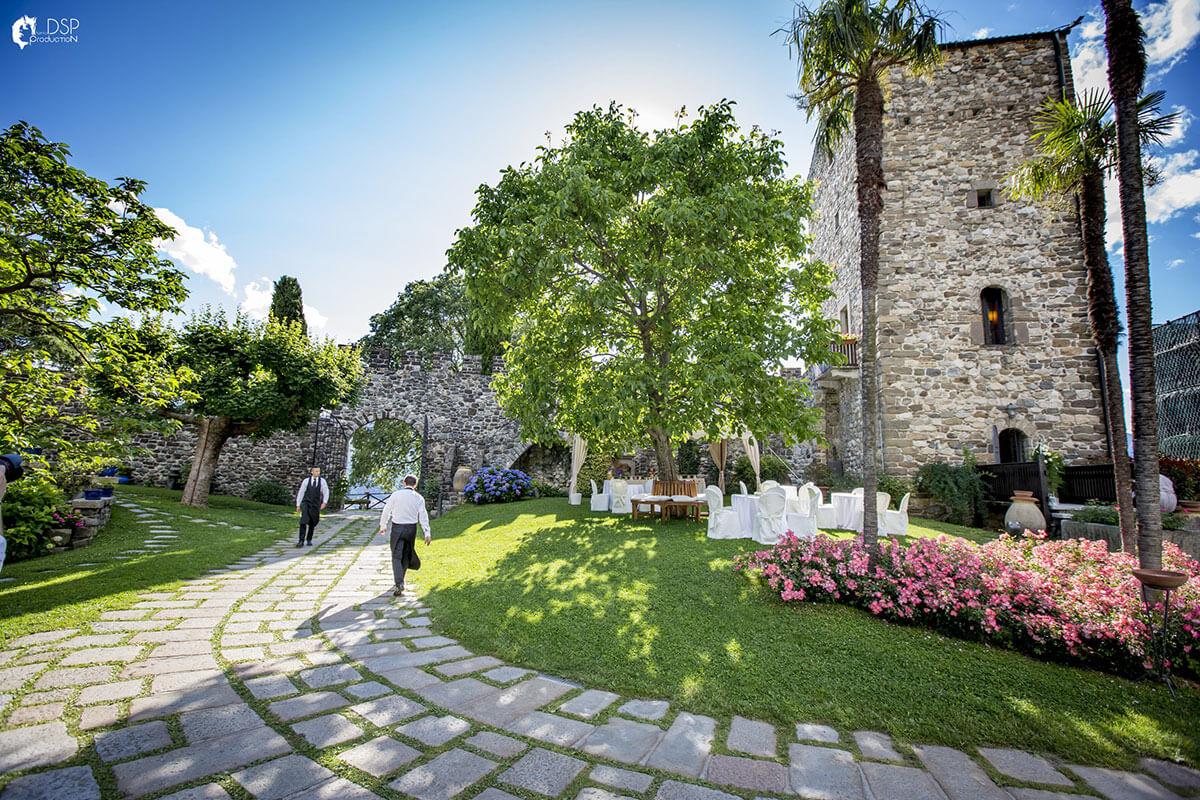 castello canton ticino