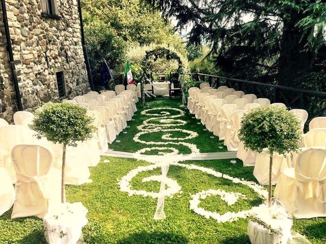 Matrimonio civile vicino milano
