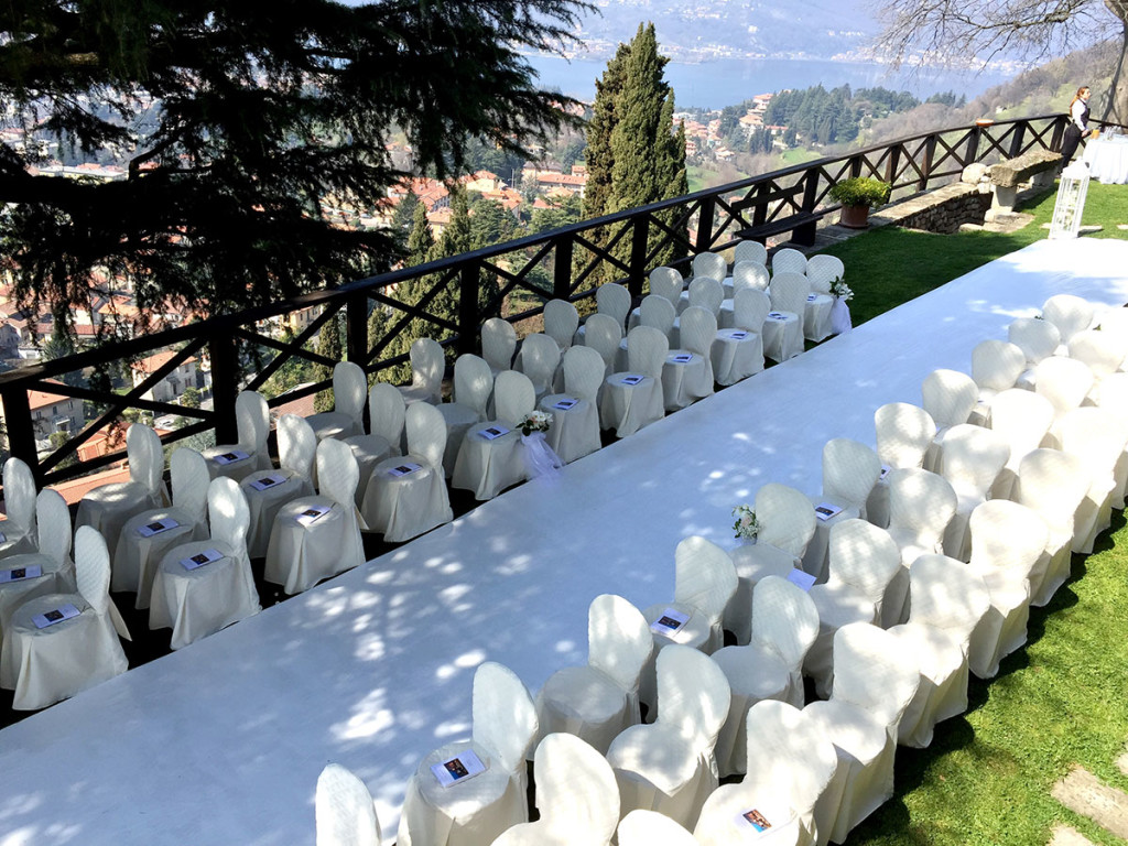 wedding planner monza brianza