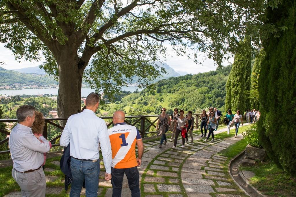 eventi aziendali Lago di Como