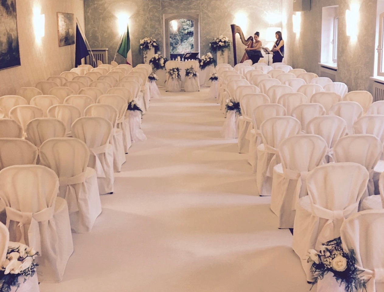 wedding planner lecco