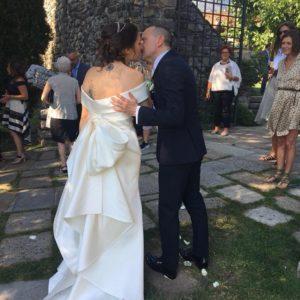 Sposarsi al Castello
